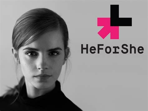 emma watson biography heforshe heforshe will not make you any less of a man the