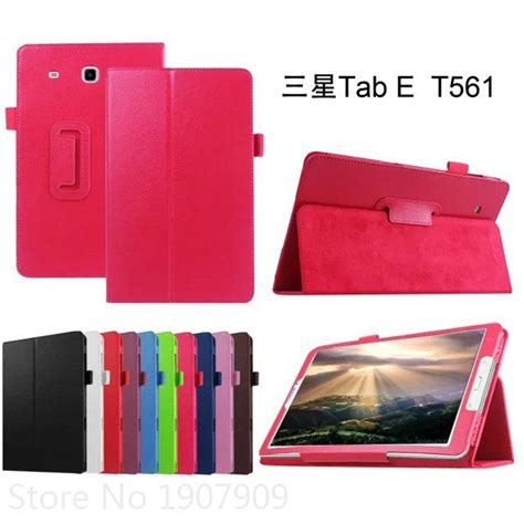 Samsung Tab E 9 6 stand for samsung galaxy tab e 9 6 cover for galaxy