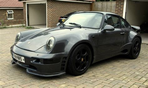 porsche replica porsche 911 carrera rs covin replica for sale