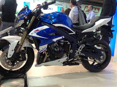 Suzuki Motorrad Importeur Schweiz by Suzuki Virus 1000 Motorrad Fotos Motorrad Bilder