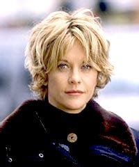 meg ryan hairstyle in youve got mail meg ryan s hair teaches a valuable lesson celebrity