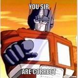 You Are Correct Sir Hartman | 497 x 510 jpeg 32kB