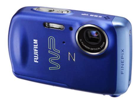 Kamera Fujifilm Finepix Z33 kann tauchen fujifilm finepix z33 wp digitalkamera digitalkamera vergleich
