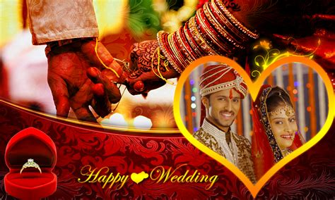 Wedding Album Editor Free by Wedding Photo Frames Hd Blur Android Apps On Play