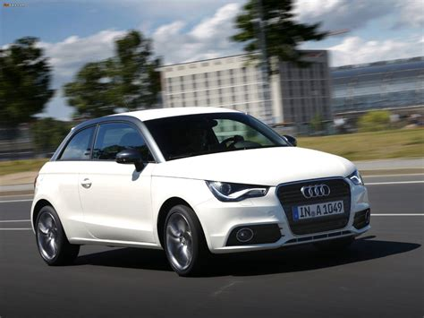 Audi A1 8x by Images Of Audi A1 Tfsi 8x 2010 2048x1536