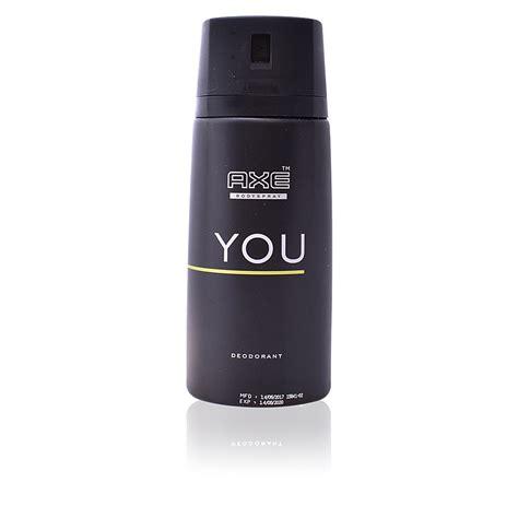 Parfum Axe You axe hygiene you deodorant spray products perfume s club