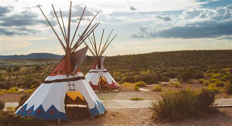 Visiting Indian Reservations: Indian Reservation Laws and
