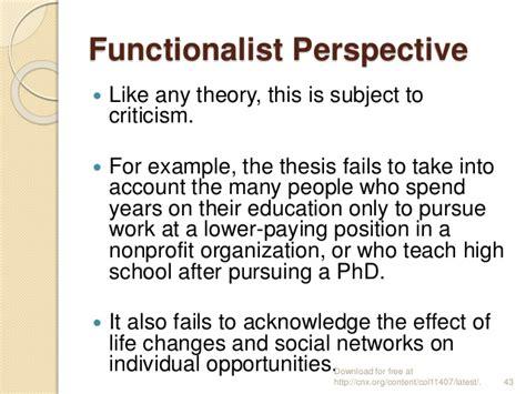dominant ideology thesis adalah convergence thesis sociology