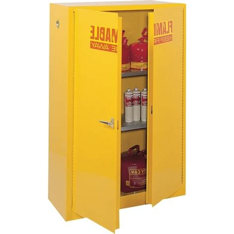 Fuel Storage Cabinet Gas Can Storage Best Storage Design 2017