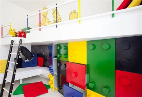 kids lego bedroom helping your child s creativity with cool room furniture
