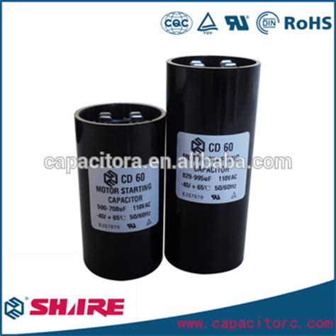 cd60 capacitor 500uf cd60 type capacitor 500uf 250v electrolytic motor start capacitor buy ac motor start capacitor