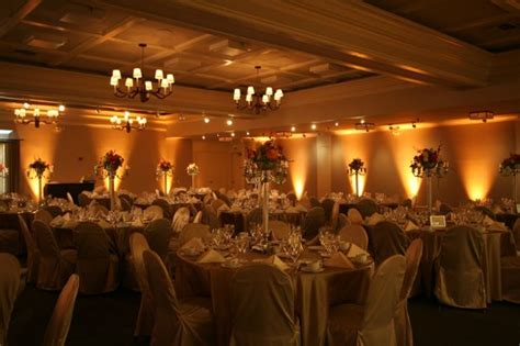 Bridal Shower Venues In Orange County by Mile Square Golf Course Valley Ca Wedding Venue