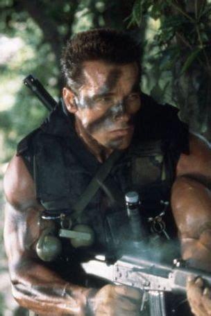 Arnie Says Lets Make Green Hippyshopper by Battle Of Arnold Schwarzenegger Metro News