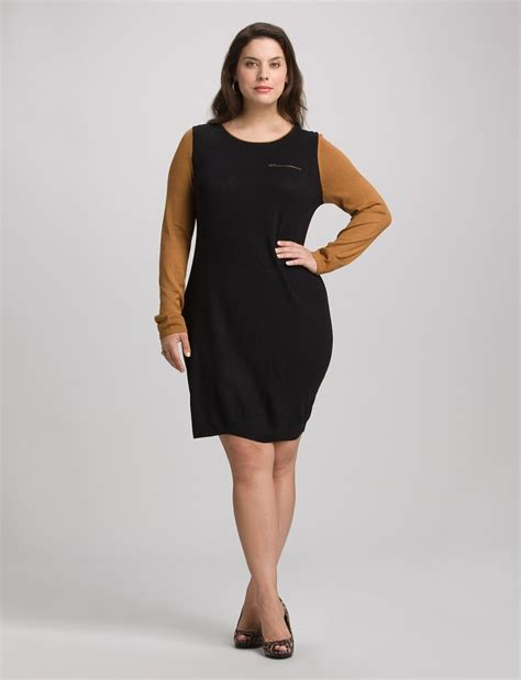 Sweater Trendy plus size sweater dress for trendy plus size fashions