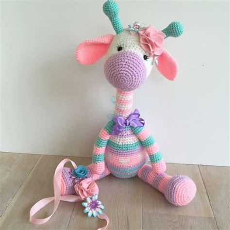 imagenes de jirafas tejidas a crochet 17 best images about crochet giraffes on pinterest