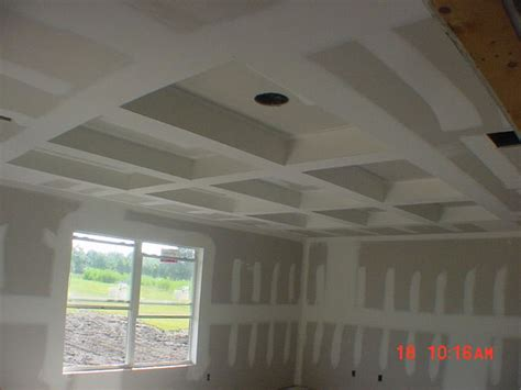 Drywall Tray Bedroom And Master Suite Photo Gallery Custom Floor