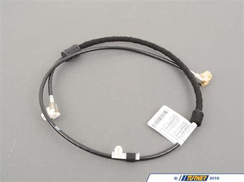 genuine bmw usb lead connection cable turner motorsport
