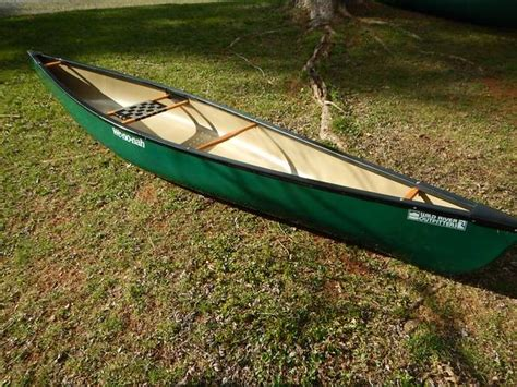 boats for sale lynchburg va we no nah sandpiper royalex wenonah canoe 950 madison