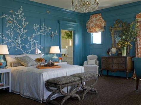 deko für die ecke schlafzimmer wandgestaltung farbe
