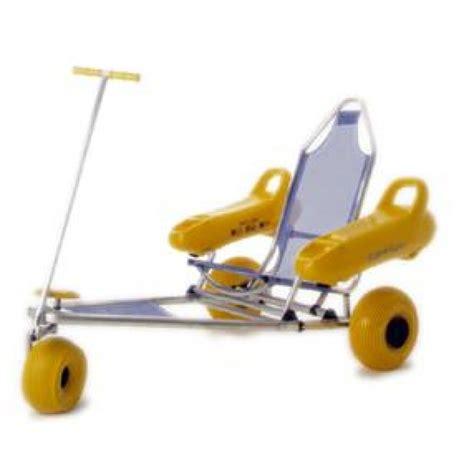 silla de ruedas anfibia silla anfibia de playa hi buggy ortoweb