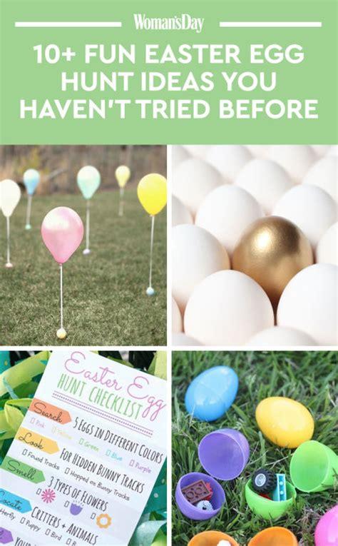 easter hunt ideas 10 fun easter egg hunt ideas for kids easter sunday