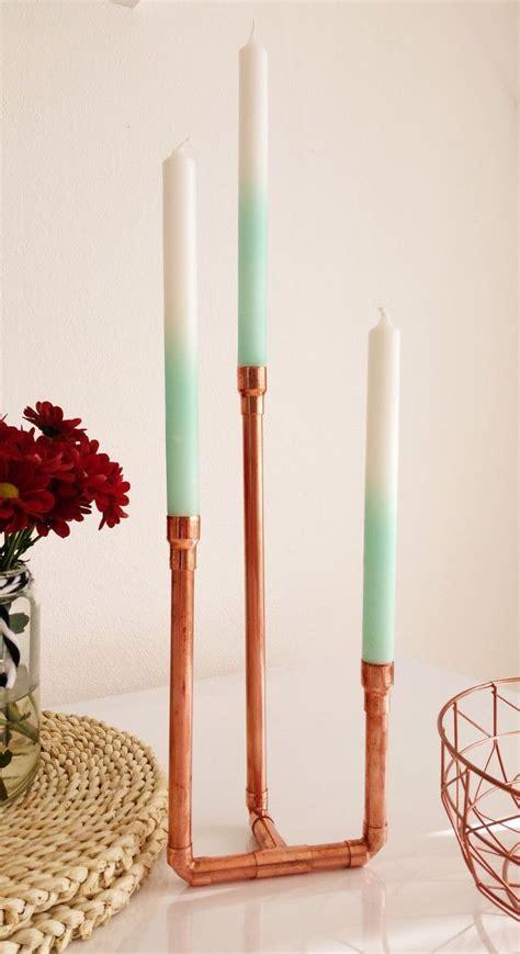 Kerzenhalter Shabby Chic by Best 25 Candlesticks Ideas On Shabby Chic