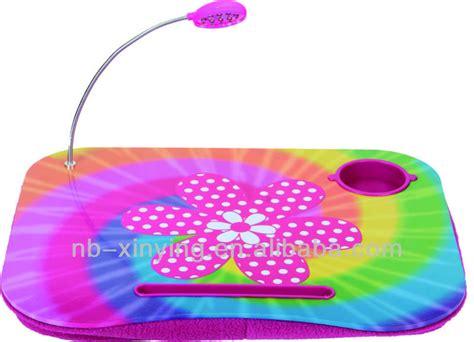 Laptop Desk With Led Light Portable Mdf Laptop Desk With Led Light For Sell Buy Protable Laptop Desk Adjustable Portable