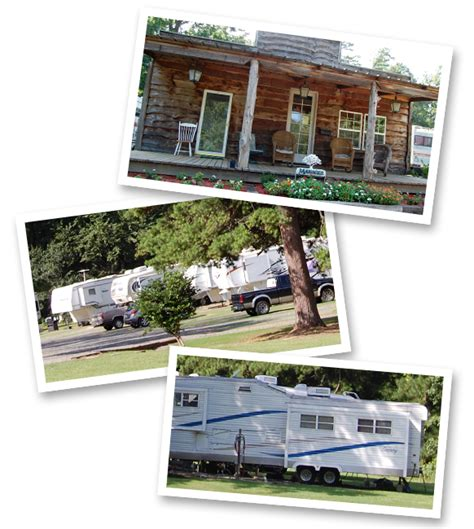 trailer park longview tx secluded acres rv park in longview