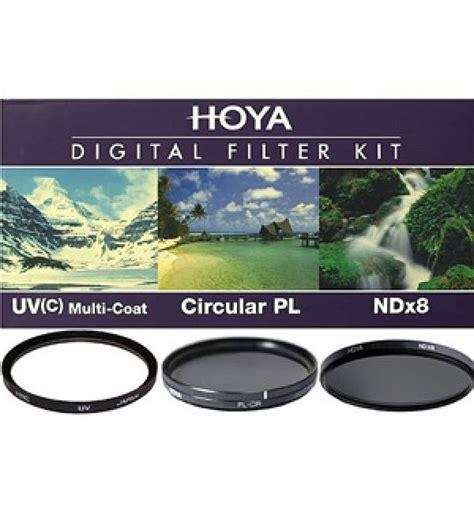 Filter Kit Slim Pro Cplmc Uv 55mm hoya digital filter kit uv c hmc cpl phl nd8 filter guidebook 55mm