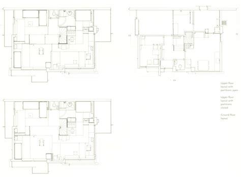 rietveld schrã der house plan 新增網頁1