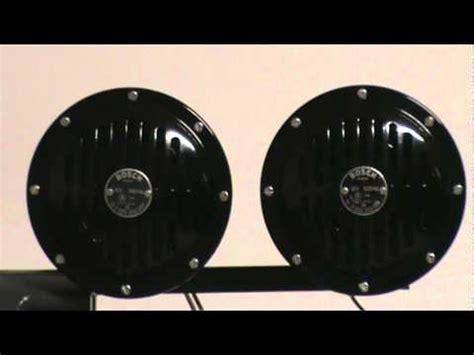 Bosch Klakson Horn bosch horn collection 4 funnydog tv