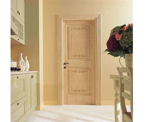 modelli porte interne legno porte interne in legno massello modello verrocchio 1112 qq