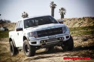 Jeep Svt Rhd Usa Ford F 150 Svt Raptor Road