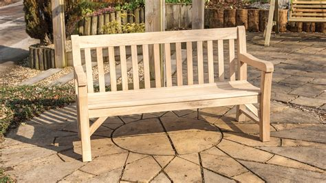 oak garden benches oak benches earnshaws fencing centres