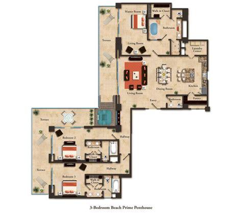 bedroom 3 bedroom suite orlando room design plan luxury 23 best images about resorts on pinterest resorts