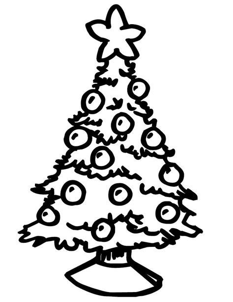 Trendy Charlie Brown Christmas Tree Coloring Page Free Tree Topper Coloring Page
