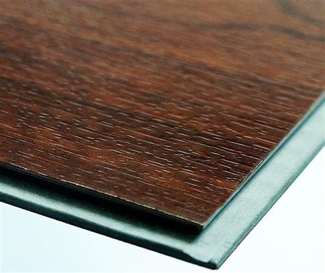 Waterproof Glueless C Lock Vinyl Plank Flooring   Carpet