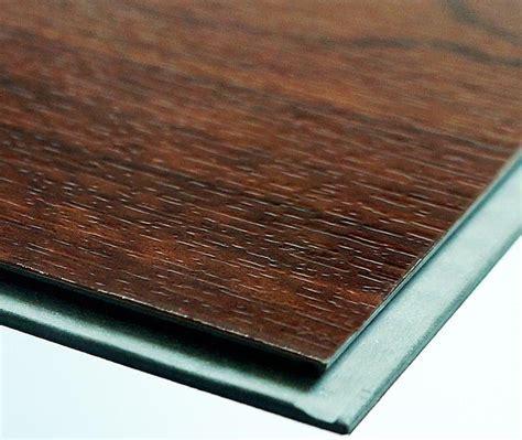 Waterproof Glueless C Lock Vinyl Plank Flooring   Carpet