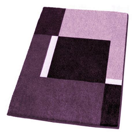 lavender bathroom rugs contemporary black and white bath rugs vita futura