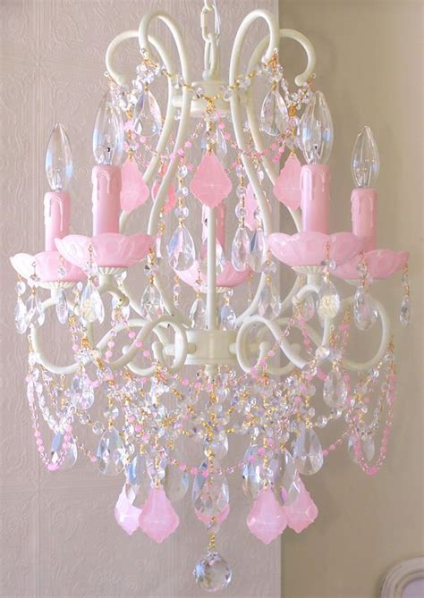 Girly Chandeliers For Cheap 43 Best Shabby Chic Chandeliers Images On Shabby Chic Chandelier