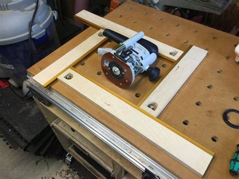 template router mfs 600 router template festool jigs and tool
