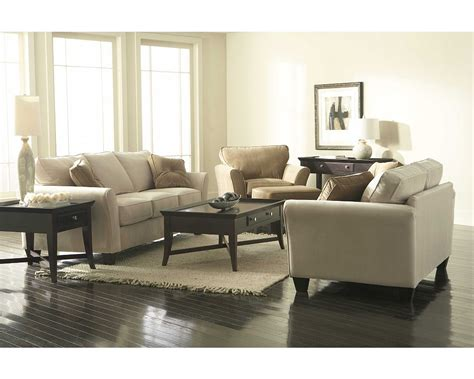 broyhill sofa sets living room ideas alluring