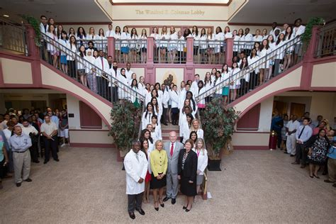 St Joseph Executive Mba by A Sea Of White At The Of St Joseph School Of