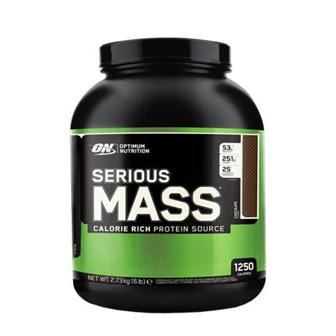 On Seriousmass 1 Lbs Eceran optimum nutrition serious mass 6 lbs whey king supplements