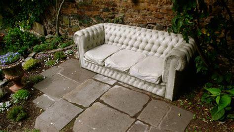 concrete sofa sitting pretty in concrete chesterfield sofa urban gardens