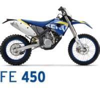 Motorrad Enduro 35 Kw by Husaberg Fe 450 35 Kw Testnote Insgesamt Gut 2 2