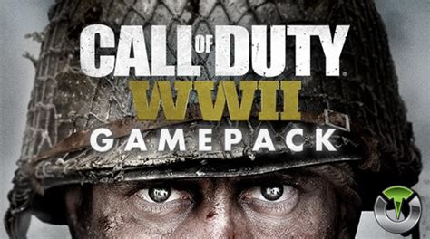 Consoletuner 187 Call Of Duty Wwii