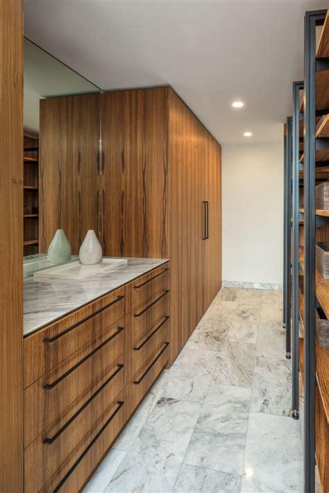 practically elegant mid century modern closet designs