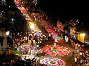 Diwali Light Decoration Home Diwali Festival Of Lights India Celebration Go 4 Travel