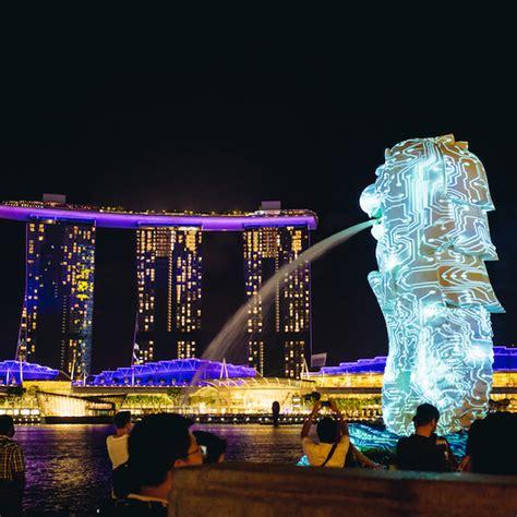 light singapore visit singapore official site